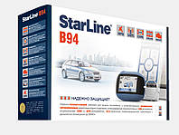 Автосигнализация StarLine B94 CAN GSM GPS