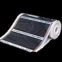 Инфракрасная пленка Heat Plus стандарт 75 Вт/м.п.