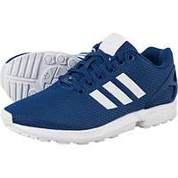 Кроссовки Adidas ZX Flux Blue, Код - AF6344