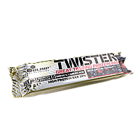 Протеиновые батончики Olimp Twister 24x60g