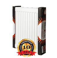 Стальной панельный радиатор тип 22 500/1000 TEPLOVER premium