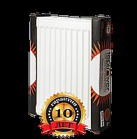 Стальной панельный радиатор тип 22 500/400 TEPLOVER premium