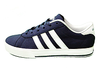 Кроссовки мужские Adidas NEO ST Daily M02 синего цвета оригинал