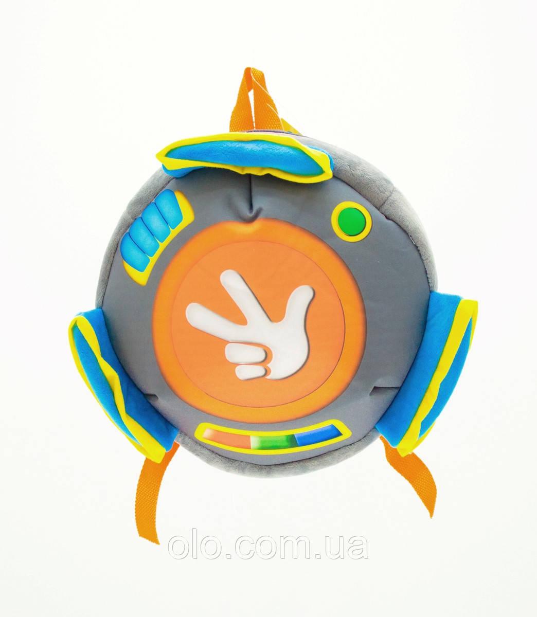 Фиксики - Помогатор 19