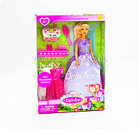 Кукла Defa Lucy «Модница»  8071