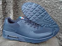 Кроссовки мужские Nike Air Max 90 Independens Day  (размеры 42-45)