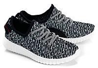 Женские кроссовки EVANGELINE black, фото 1