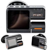 DVR i1000 x2 камеры видеорегистратор автомобильный