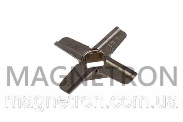 Нож для мясорубок Bosch 629851, фото 2