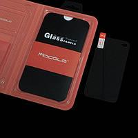 Защитное закаленное стекло iPhone 4/4s