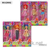 Кукла винкс winx