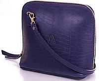 Небольшая женская кожаная сумка-клатч MYKHAIL IKHTYAR (МИХАИЛ ИХТЯР) MI6721