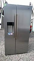 Холодильник Side-by-side Beko Беко GN 162320 X