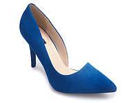 Женские туфли FERDIE Blue, фото 1