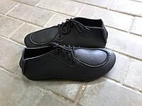Женские туфли балетка Белста черные