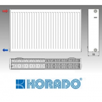 Стальной радиатор тип 33 500*1800 KORADO (Чехия)
