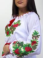Женские вышитые блузы в ассортименте