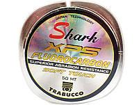 Леска Shark GONG Fluorocarbon 50m 0,18mm