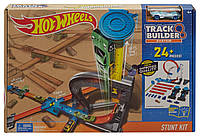 Трек Хот Вилс Hot Wheels Track Builder System Stunt Kit