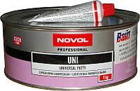 Шпатлевка универсальная UNI NOVOL 1 кг