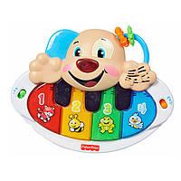 """Музыкальная игрушка """"Пианино Умного щенка"""" CJH50 Fisher-Price"""