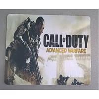 Коврик для мышки Call of Duty (25 x 20)