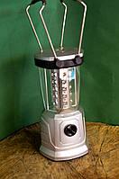 Фонарь для дома и туризма на батарейках Kamisafe KM-7510