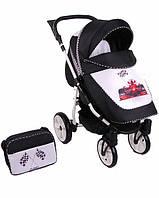 Детская прогулочная коляска Lonex Sport SP-02