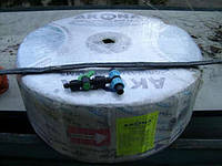 Капельная лента Акона 6 mil - 20 - 1.6 (2500м), фото 1