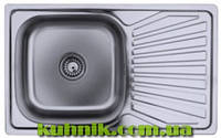 Мойка кухонная Trion Model 48x78 (декор)