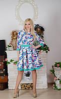 Легкое женское платье, фото 1
