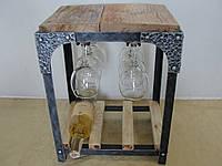 Подставка для вина LoftStyle  - 054