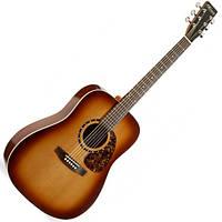 Акустическая гитара NORMAN 021048 – Protege B18 Cedar Tobacco Burst