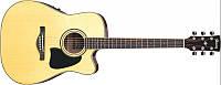 Электроакустическая гитара FENDER AW70ECE NT
