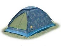 """Палатка Forrest """"Monodome 2"""" (камуфляж)"""