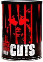 Жиросжигатель Universal Nutrition Animal Cuts (42 пак)