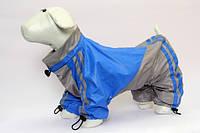 Дождевик Dogs Bomba MT-1 размер 2