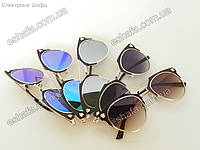 Солнцезащитные женские очки  Versace  - 5 разновидностей