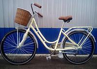"""Городской велосипед Ardis New age 26""""."""