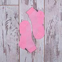 Укороченные детские носки (сетка) на 5-6 лет ТМ Дюна