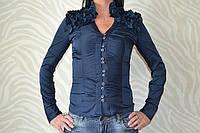 Рубашка женская 10205