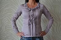 Рубашка женская 9931