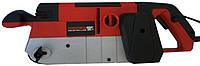 Ленточная шлифовальная машинка Ижмаш INDUSTRIALLINE SL-1650
