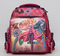 Удобный ортопедический рюкзак для девушек. Практичный рюкзак. Недорогой рюкзак. Купить в интернете. Код: КДН60