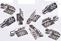 Коннектор (соединительная клипса) для инфракрасной нагревательной пленки