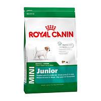 Royal Canin Mini Junior (Мини Джуниор), 4 кг