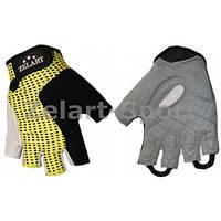 Перчатки для фитнеca и велосипеда ZELART ZG-6124