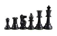 Шахматные фигуры Стаунтон без утяжелителя