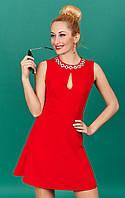 Красивое модное платье для настоящих модниц