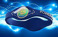 Турмалиновый браслет Power Balance FM